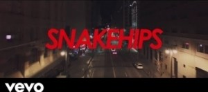 Video: Snakehips Ft Jeremih & Aminé – For The F^_^K Of It